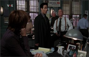 Law & Order: Special Victims Unit - Mean - Season 5 Episode 17