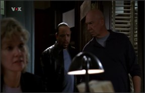 Law & Order: Special Victims Unit - Head - Season 5 Episode 25