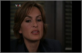 Law & Order: Special Victims Unit - Conscience - Season 6 Episode 6