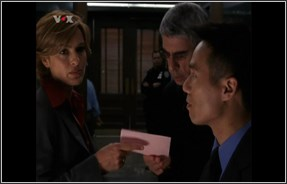 Law & Order: Special Victims Unit - Charisma - Season 6 Episode 7