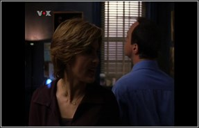 Law & Order: Special Victims Unit - Doubt - Season 6 Episode 8