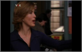Law & Order: Special Victims Unit - Quarry - Season 6 Episode 13