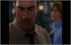 Law & Order: Special Victims Unit - Rage - Season 6 Episode 17