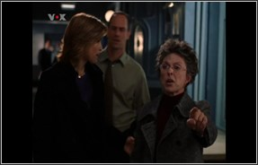 Law & Order: Special Victims Unit - Night (1) - Season 6 Episode 20