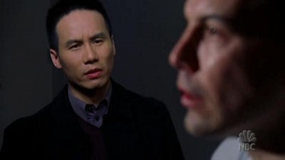 Law & Order: Special Victims Unit - Goliath - Season 6 Episode 23