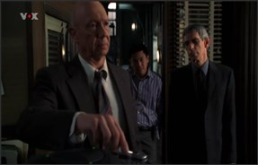 Law & Order: Special Victims Unit - 911 - Season 7 Episode 3