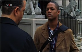 Law & Order: Special Victims Unit - Strain - Season 7 Episode 5