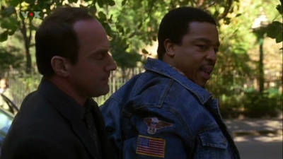 Law & Order: Special Victims Unit - Storm - Season 7 Episode 10