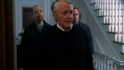 Law & Order: Special Victims Unit - Clock - Season 8 Episode 2