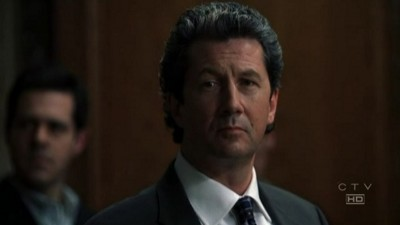 Law & Order: Special Victims Unit - Recall - Season 8 Episode 3