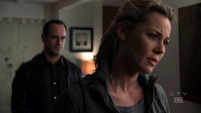 Law & Order: Special Victims Unit - Confrontation - Season 8 Episode 5