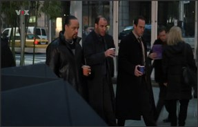 Law & Order: Special Victims Unit - Class - Season 7 Episode 17