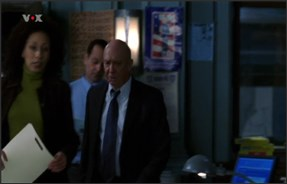 Law & Order: Special Victims Unit - Venom - Season 7 Episode 18
