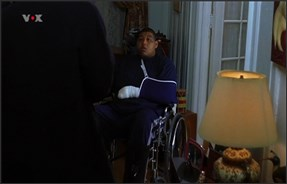 Law & Order: Special Victims Unit - Fat - Season 7 Episode 20