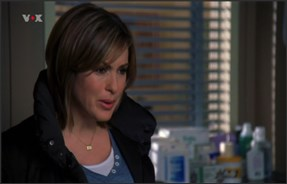 Law & Order: Special Victims Unit - Influence - Season 7 Episode 22