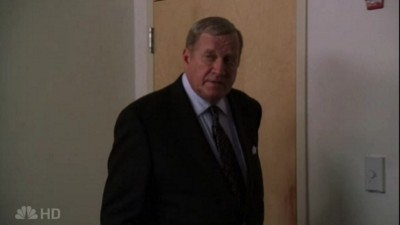 Law & Order: Special Victims Unit - Cage - Season 8 Episode 8