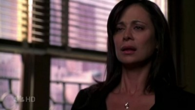 Law & Order: Special Victims Unit - Choreographed - Season 8 Episode 9