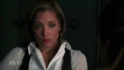 Law & Order: Special Victims Unit - Burned - Season 8 Episode 11