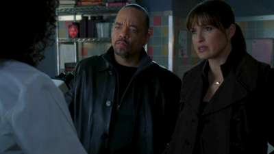 Law & Order: Special Victims Unit - Loophole - Season 8 Episode 13
