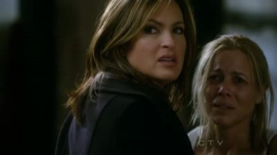 Law & Order: Special Victims Unit - Rescue - Season 12 Episode 10