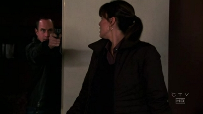 Law & Order: Special Victims Unit - Florida - Season 8 Episode 19