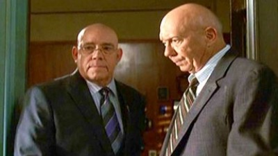 Law & Order: Special Victims Unit - Inconceivable - Season 9 Episode 14