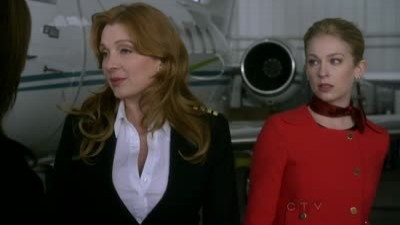 Law & Order: Special Victims Unit - Flight - Season 12 Episode 15