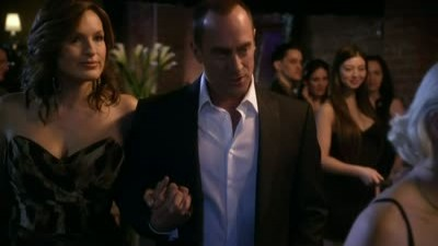 Law & Order: Special Victims Unit - Bombshell - Season 12 Episode 19