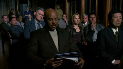 Law & Order: Special Victims Unit - Cold - Season 9 Episode 19