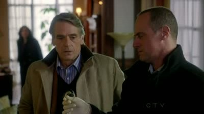 Law & Order: Special Victims Unit - Totem - Season 12 Episode 20