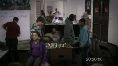 Law & Order: Special Victims Unit - Reparations - Season 12 Episode 21
