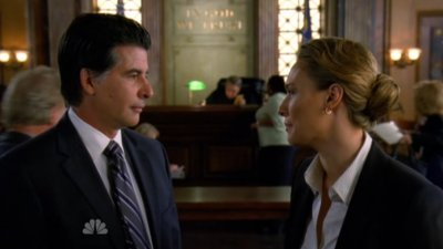 Law & Order: Special Victims Unit - Babes - Season 10 Episode 6