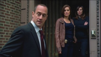Law & Order: Special Victims Unit - Persona - Season 10 Episode 8