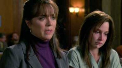 Law & Order: Special Victims Unit - Stranger - Season 10 Episode 11