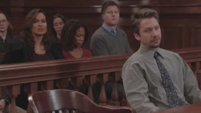 Law & Order: Special Victims Unit - Child's Welfare - Season 13 Episode 16