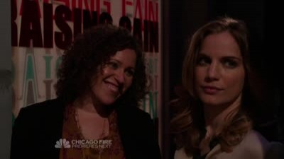 Law & Order: Special Victims Unit - Twenty-Five Acts - Season 14 Episode 3