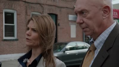 Law & Order: Special Victims Unit - Acceptable Loss - Season 14 Episode 4