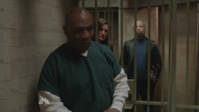 Law & Order: Special Victims Unit - Monster's Legacy - Season 14 Episode 13