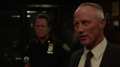 Law & Order: Special Victims Unit - Internal Affairs - Season 15 Episode 4
