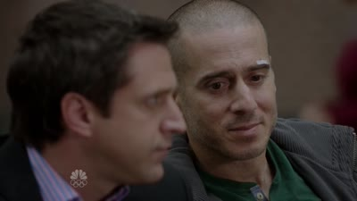 Law & Order: Special Victims Unit - October Surprise - Season 15 Episode 6