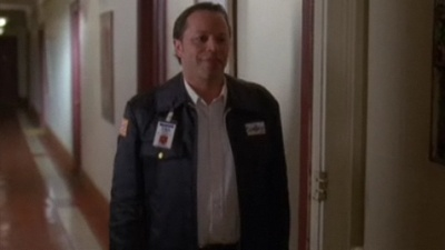Law & Order: Special Victims Unit - Baggage - Season 10 Episode 18