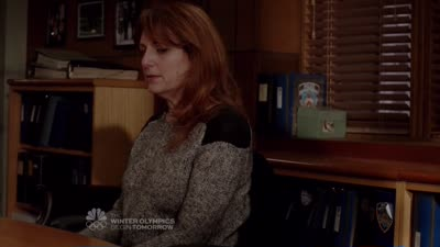 Law & Order: Special Victims Unit - Wednesday's Child - Season 15 Episode 14