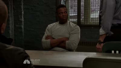Law & Order: Special Victims Unit - Gridiron Soldier - Season 15 Episode 16