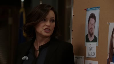 Law & Order: Special Victims Unit - Downloaded Child - Season 15 Episode 19