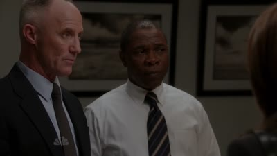 Law & Order: Special Victims Unit - Post-Mortem Blues - Season 15 Episode 21
