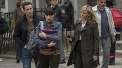Law & Order: Special Victims Unit - Chicago Crossover (2) - Season 16 Episode 7