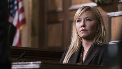 Law & Order: Special Victims Unit - Forgiving Rollins - Season 16 Episode 10