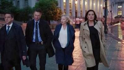 Law & Order: Special Victims Unit - Criminal Pathology (2) - Season 17 Episode 2