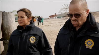Law & Order: Special Victims Unit - Devil's Dissections (1) - Season 17 Episode 1