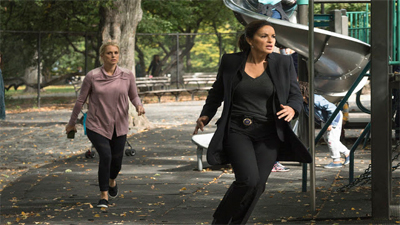 Law & Order: Special Victims Unit - Melancholy Pursuit - Season 17 Episode 8